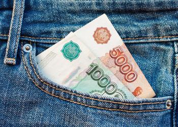Перед выборами россияне стали богаче