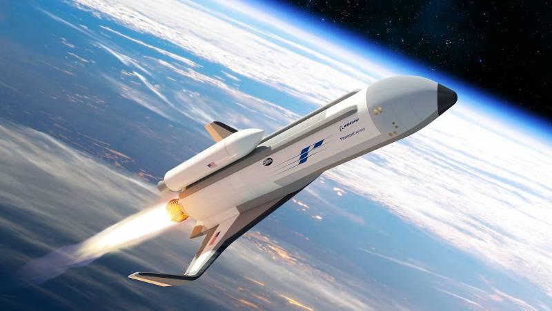 Быстро и с гарантией: США вновь хотят изменить мир ракетно-космических запусков ввс,оружие