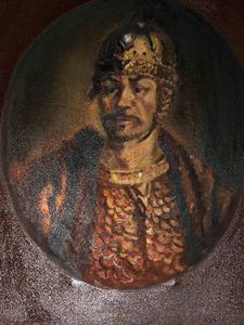 Киевский князь Яропо́лк Святосла́вич история