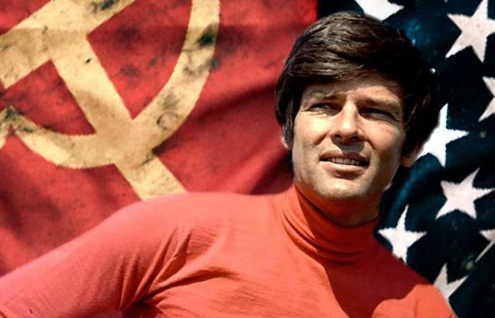 Кому мешал Дин Рид — самый известный в Советском Союзе американец