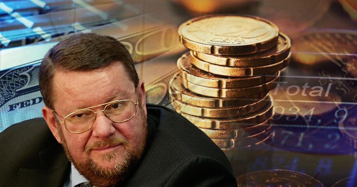 Сатановский прокомментировал предсказания Кудрина насчет рубля