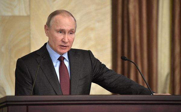 «Запад рассмешил Россию»: ги…