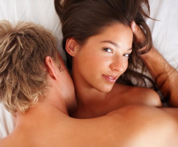 Три сексуальных совета женщинам