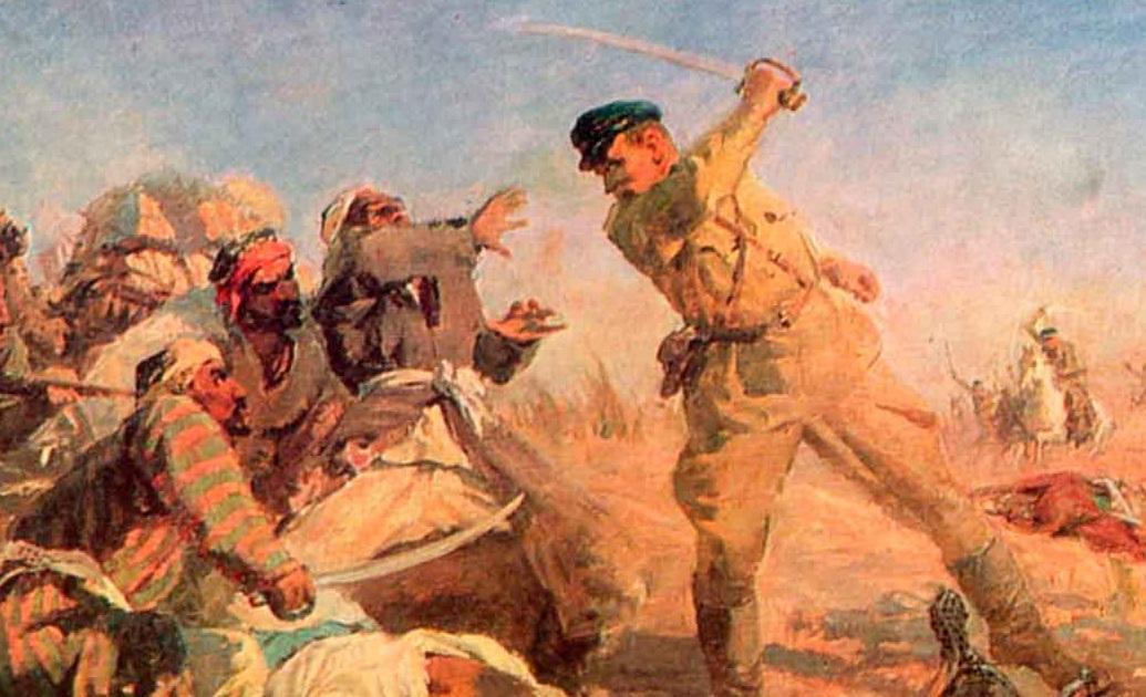Узбекистан: реабилитированные басмачи – «патриоты» или преступники? история