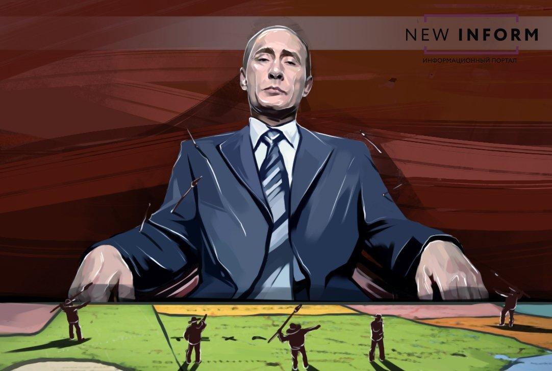 Западные аналитики о целях Путина в переговорах с королем Саудовской Аравии