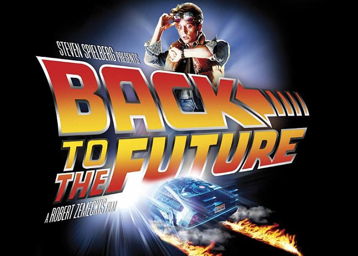 Как снимали «Назад в будущее»