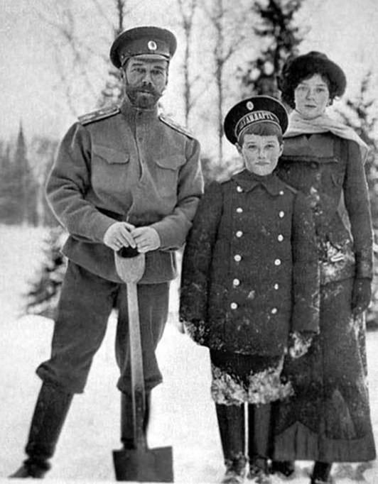 Убийство полковника Романова история
