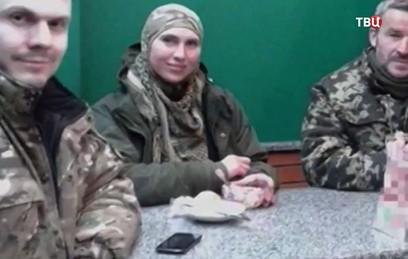Убийство Амины Окуевой под Киевом квалифицировали как заказное
