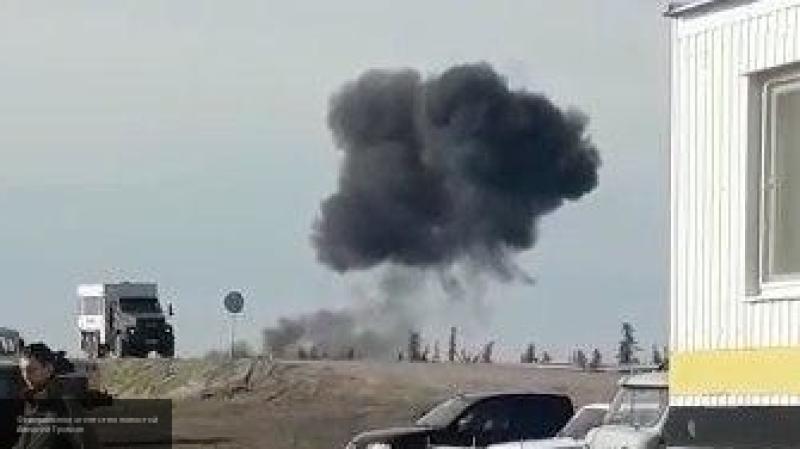 Ми-8 в Красноярском крае мог разбиться из-за ошибки пилотирования — СК РФ