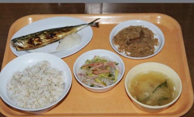 Что едят в тюрьмах разных стран