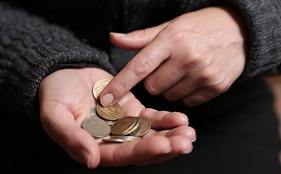 Порядок расчета среднедушевого дохода семьи для признания ее малоимущей могут изменить власть,коронавирус,малоимущие,россияне,экономика