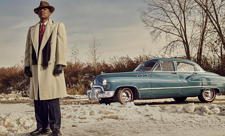 """Гангстерские войны и новый Крис Рок: 5 причин посмотреть четвертый сезон сериала """"Фарго"""" Кино,Сериалы"""