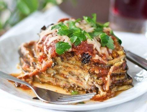 Картинки по запроÑу Готовим ароматное и безумно вкуÑное блюдо — Баклажаны-пармезан в томатном ÑоуÑе
