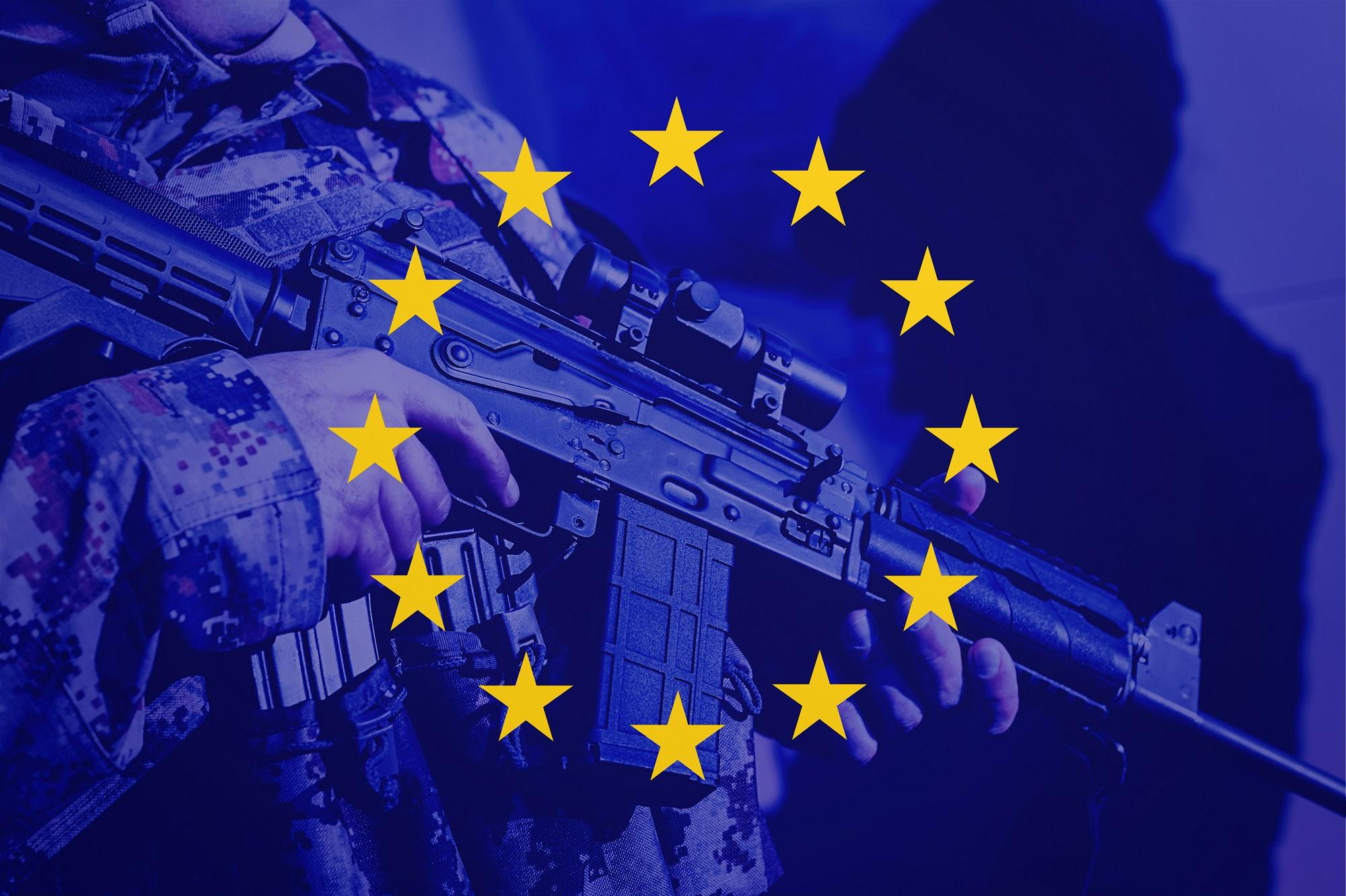 Обороняться от России НАТО не может, поэтому будет нападать