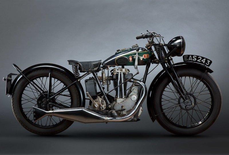 BSA 350cc 1932 авто, автомобили, мото, мотоциклы, фото, фотограф, фотографии, фотография