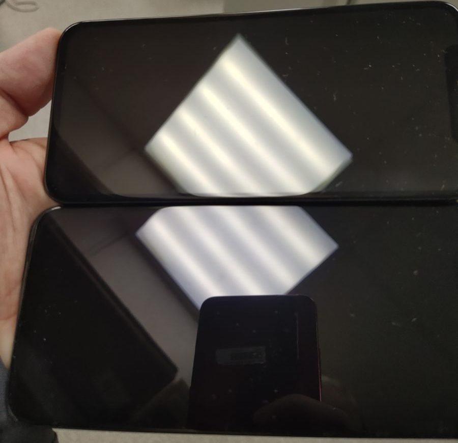 Меняем экран на айфоне: чем «китай» отличается от оригинала? гаджеты,мир,ремонт,смартфоны,технологии,экраны