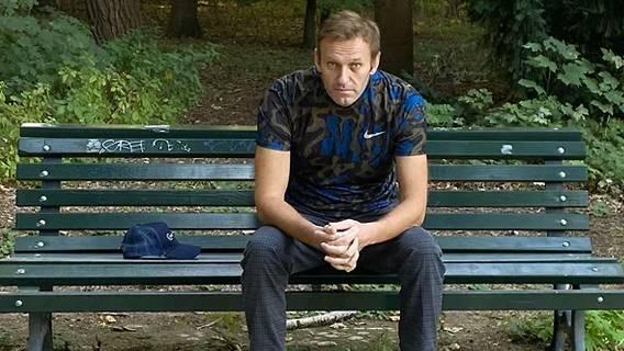 По словам источников, США могут ввести санкции за отравление Навального уже во вторник