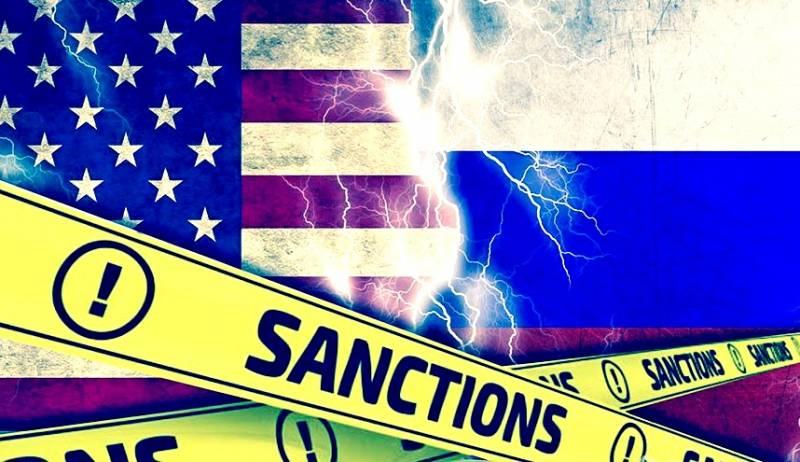 Санкции: Запад никак не ожидал получить обратный эффект
