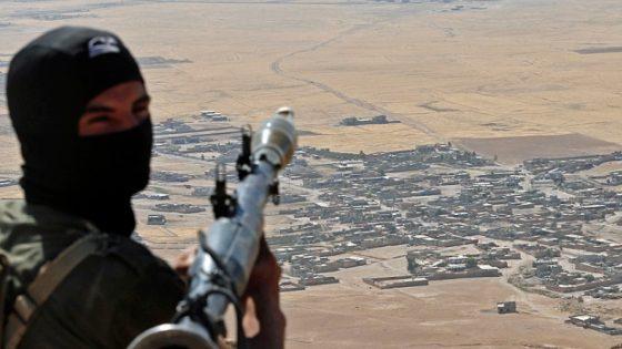 Разведка САА насчитала 9 000 террористов ИГ* на территории Сирии
