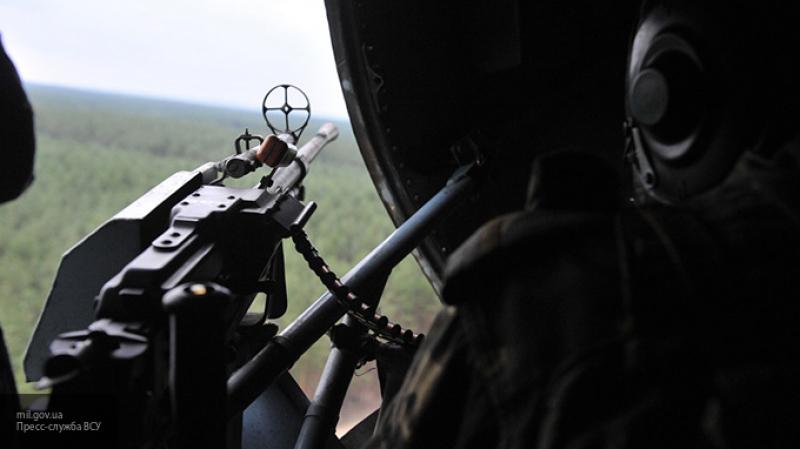 За минувшие сутки украинские силовики шесть раз обстреляли ЛНР
