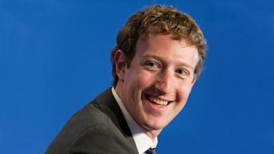 Зарплата Цукреберга за 2013 …