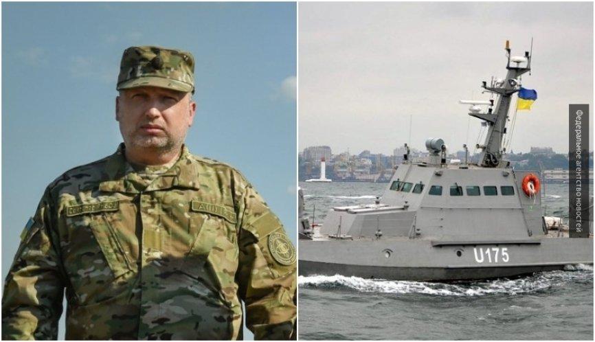 В Госдуме назвали провокацией намерение Украины провести учения в Азовском море