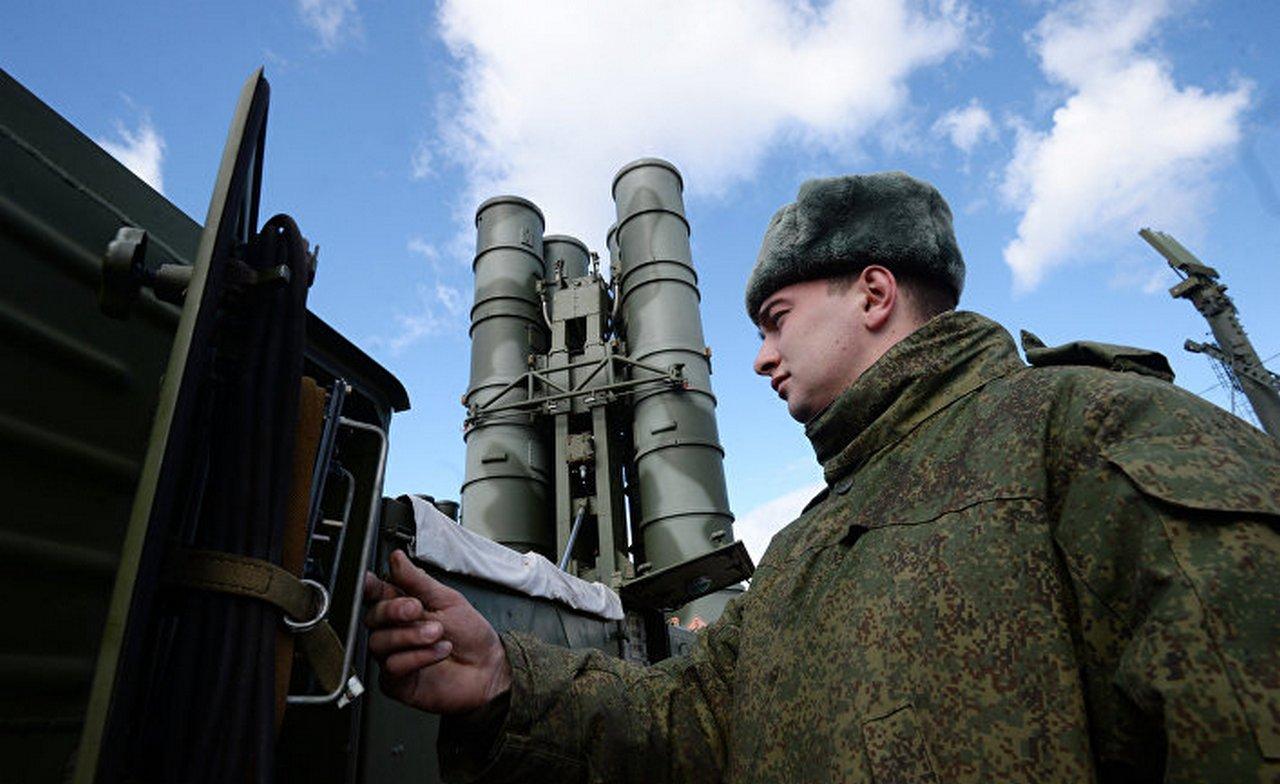 Многомиллиардная прибыль: оружие России пользуется спросом у иностранцев