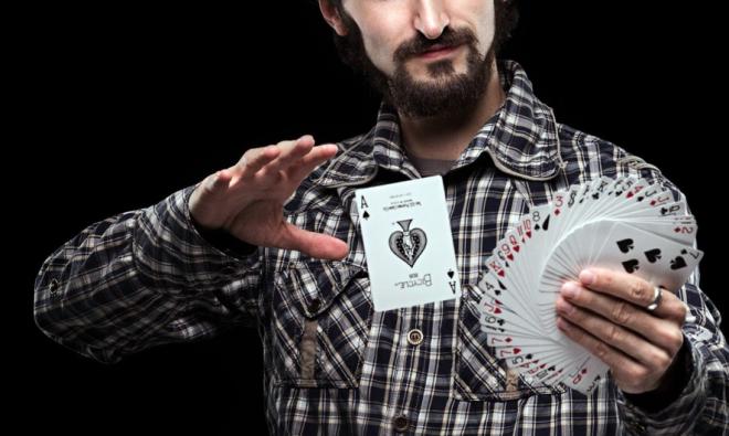 В Канадский университет требуется преподаватель магии