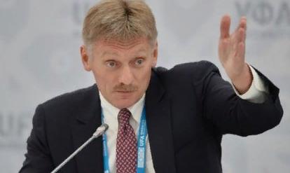 Кремль пристыдил конгрессмен…