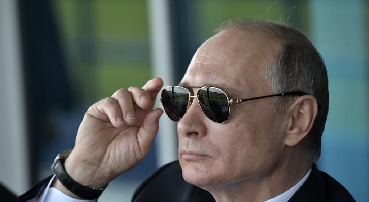 «Прямая угроза России», — Пу…