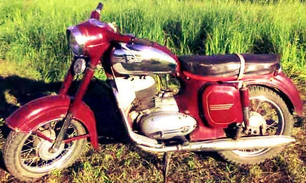 "Мотоцикл ""Jawa"" СССР, мопеды, мотоциклы, ностальгия"