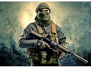 Стратегическая угроза России – Всемирный халифат в ЦентрАзии