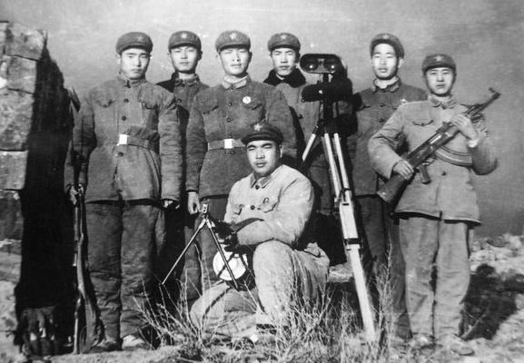 Конфликт у озера Жаланашколь: сколько китайцы убили советских пограничников