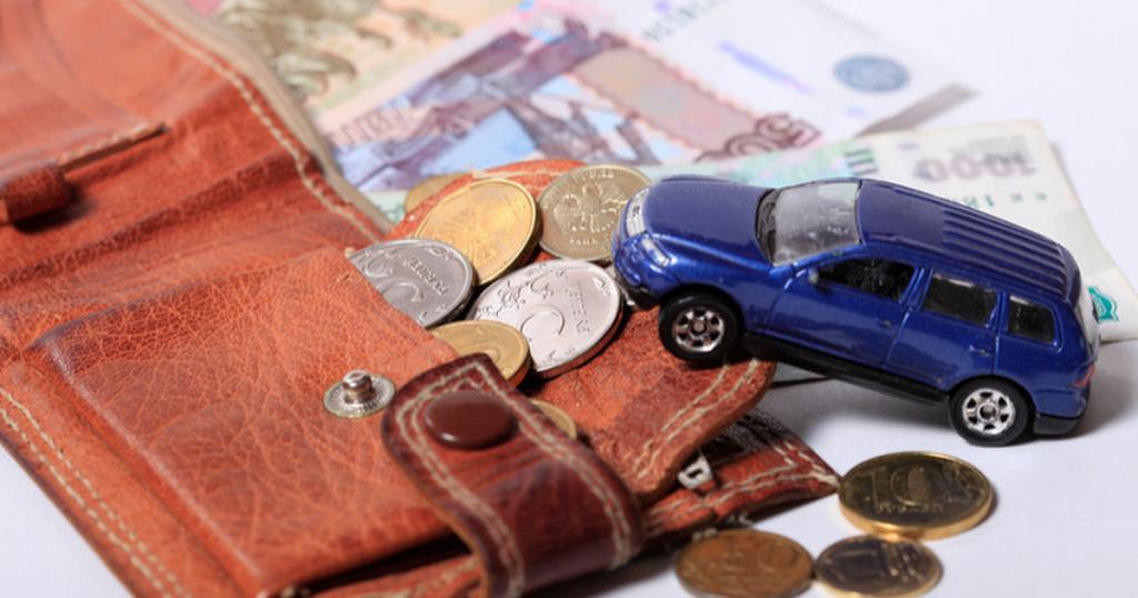 новый налог на транспортные средства сцену спеша