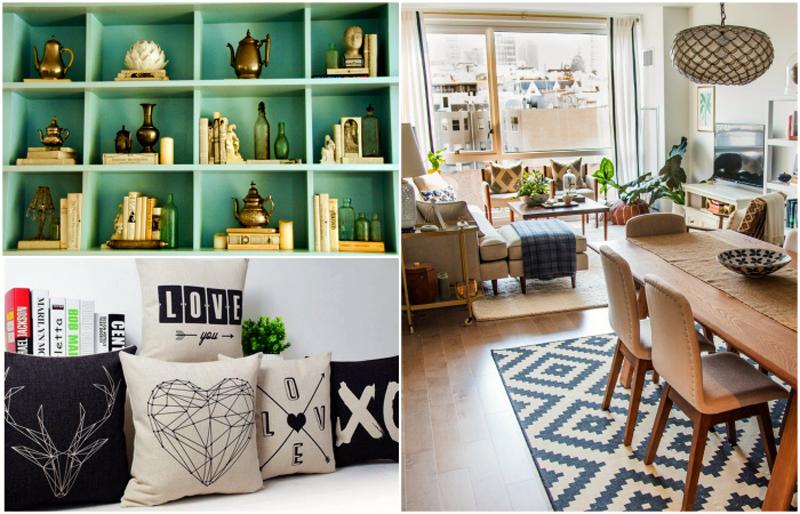 Профессиональные уловки дизайнеров, полезные любому человеку, оформляющему свое жилище