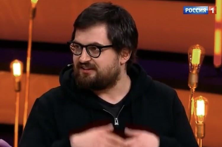 Приемный сын Ирины Алферовой впервые появился на публике
