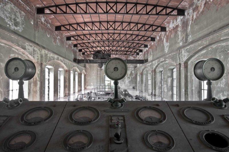 16. бомбоубежище, заброшки, индастриал, интересно, фото