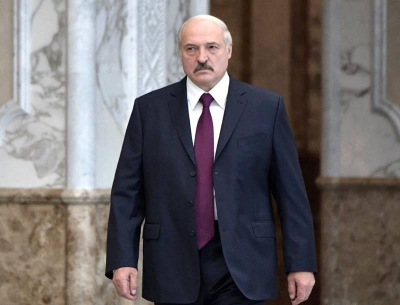 «Более справедливой не будет»: Лукашенко «мстит» за цену на российский газ для Белоруссии геополитика