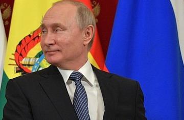 Бывший сотрудник Кремля рассказал, что за человек Путин и как он принимает решения