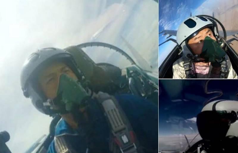 Китайские ВВС разработали но…