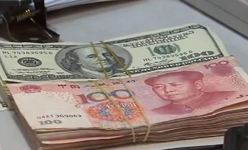 Эксперты предсказывают Китаю крупнейший в истории страны дефолт новости,события,экономика