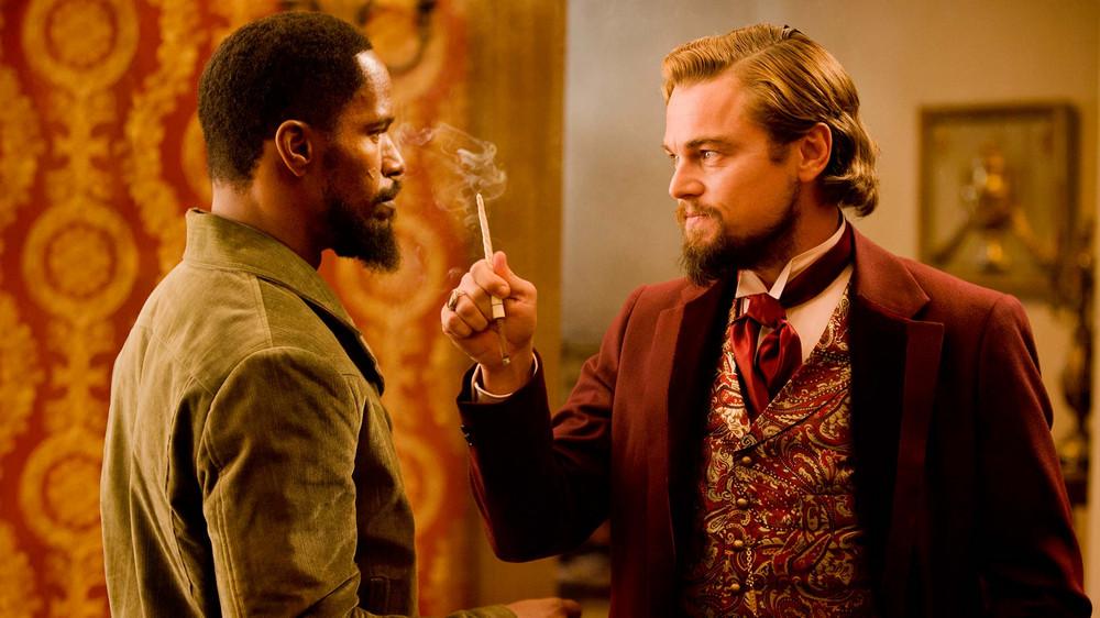 Tarantino 13 Jango