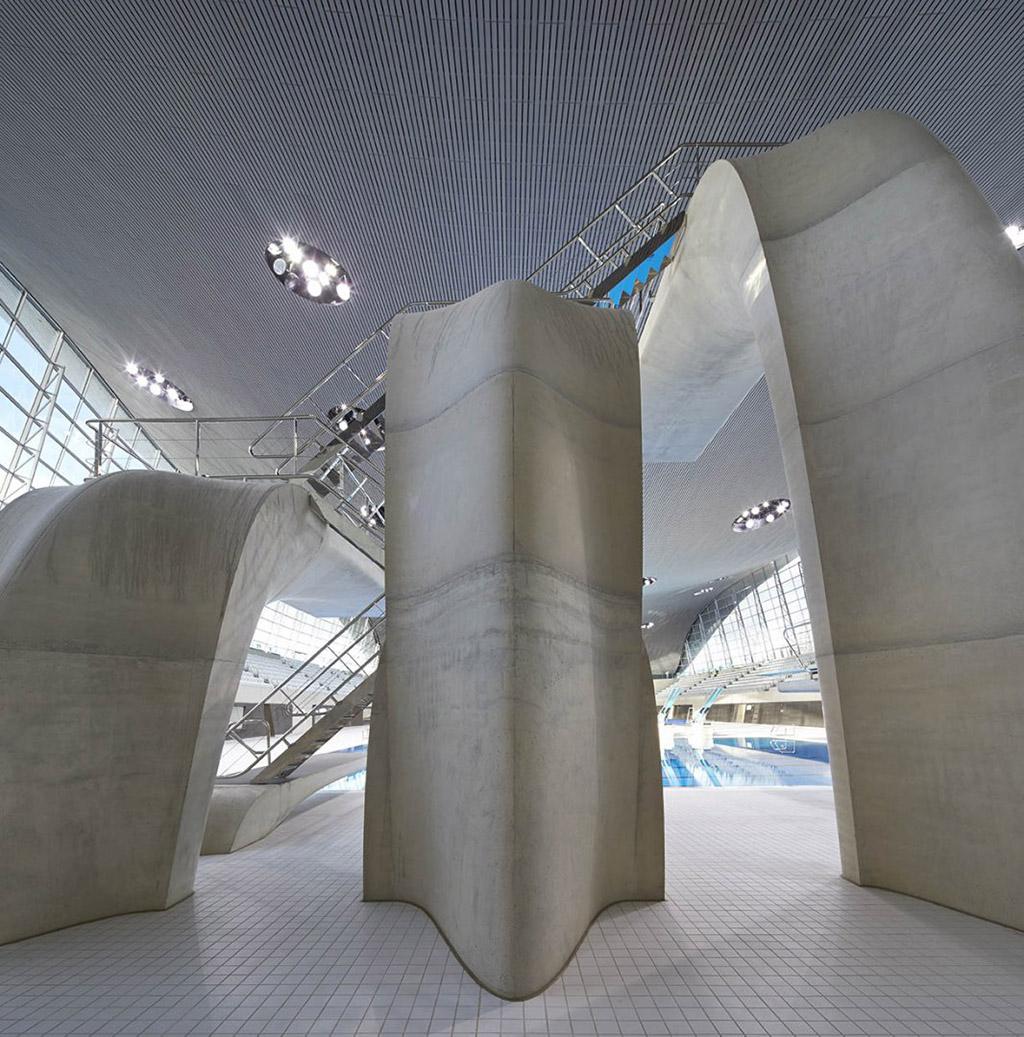 10 фантастических бассейнов,…