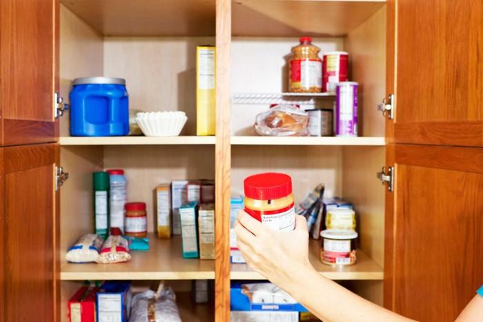 Места в доме, которые достаточно приводить в порядок всего лишь раз в год