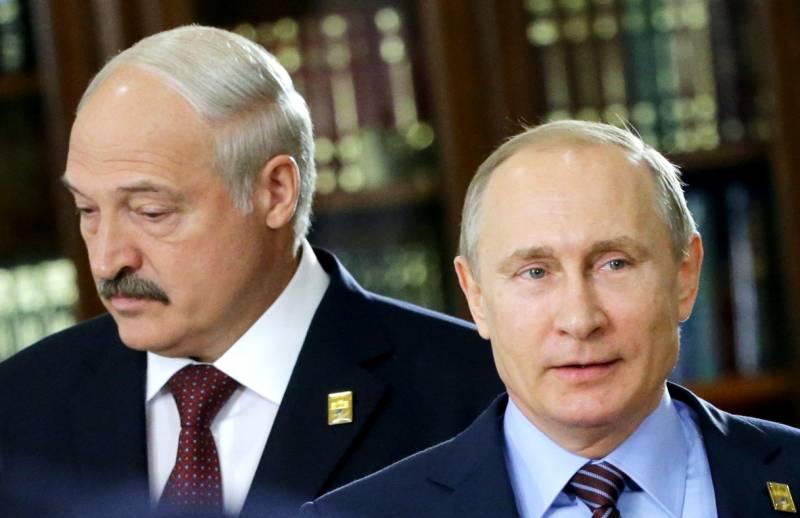 Что мешает объединению России и Беларуси?