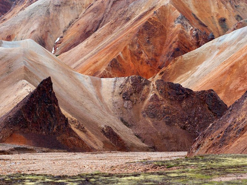 15 чудесных фотографий, после которых непременно захочется в Исландию Путешествия,фото