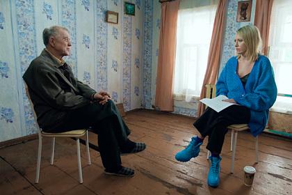 Скопинский маньяк рассказал Собчак о любви Интернет и СМИ