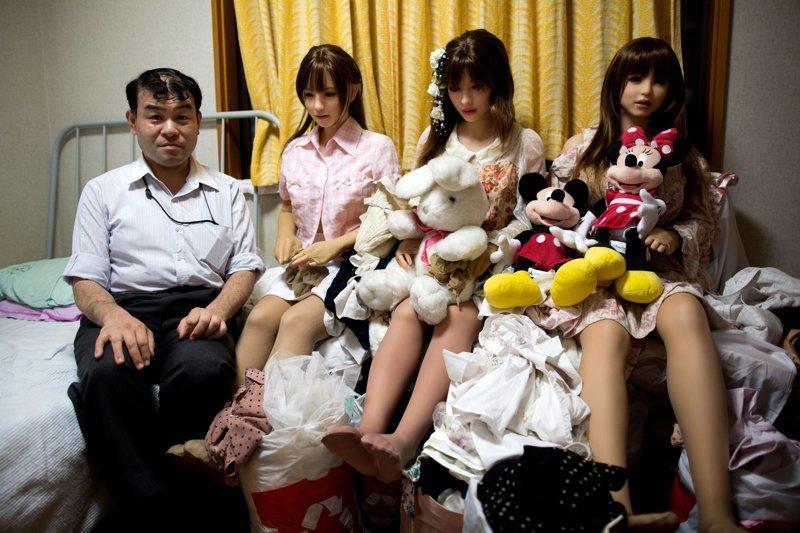 """Почему секс-кукол называли """"голландскими жёнами""""? Самоудовлетворение, Секс-куклы, игрушки, отношения, похоть, страсть, удовольствие"""