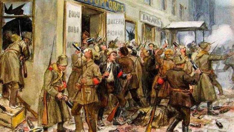 Мнение:  Столетняя война. Почему в России не закончился XX век