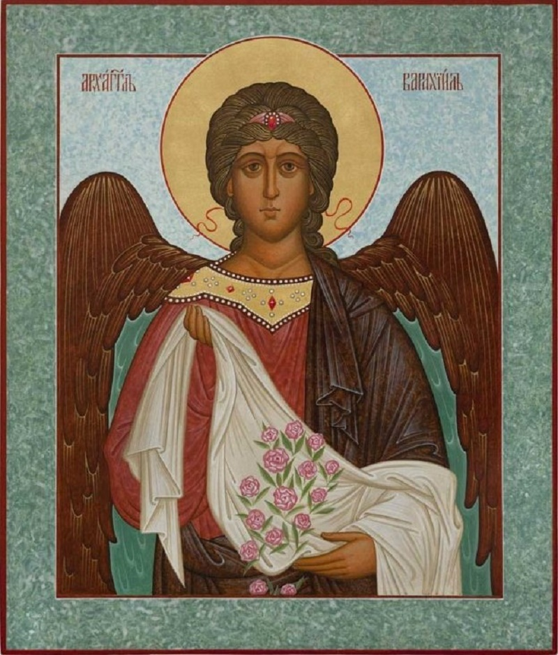 архангелы список